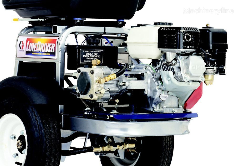 maşină de marcaje rutiere LineDriver 160 nou