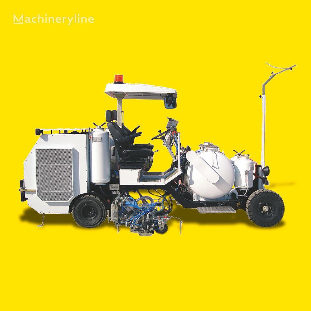 maşină de marcaje rutiere Kontur 650 HPE