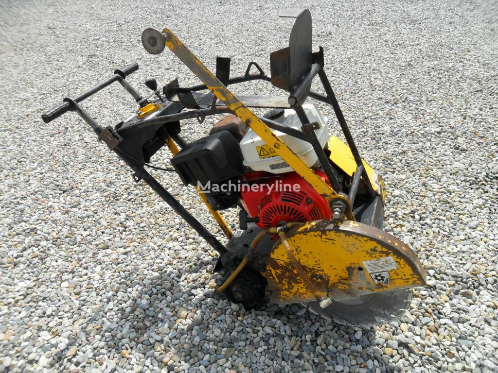 Ostatní Řezačka NTC RZ 170 maşina de tăiat asfalt