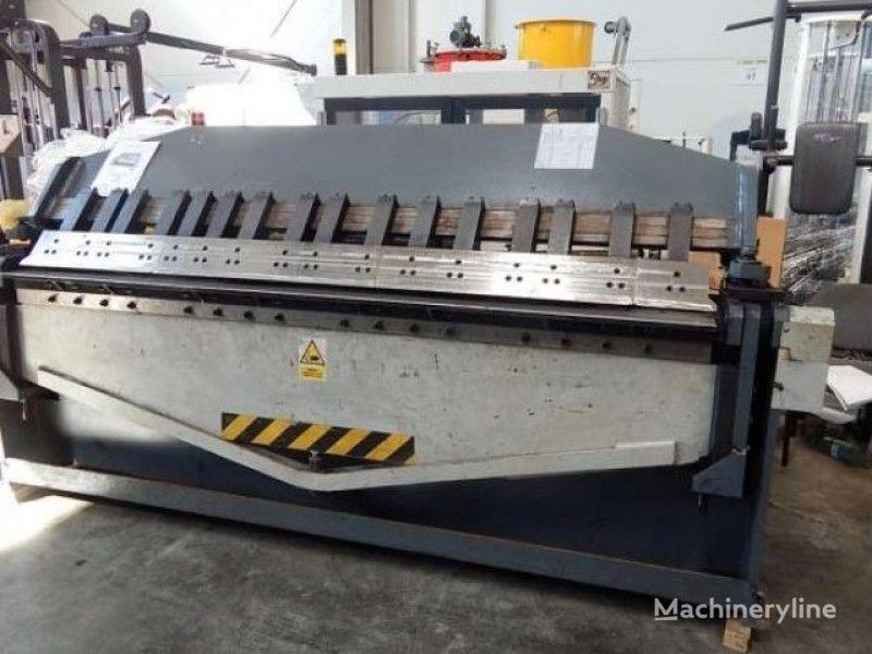 maşină pentru armături CNC hydraulic bending machine ZH 4X2500