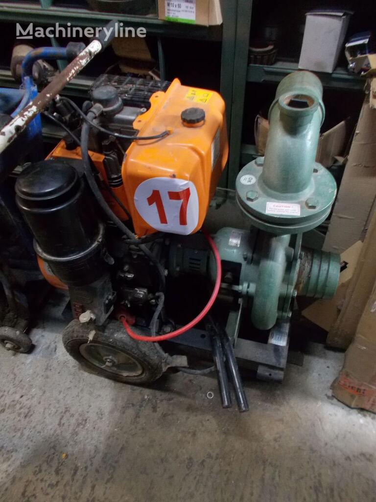 motopompa ANT ANTOR 820