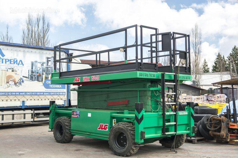 JLG 153-22 platforma foarfeca
