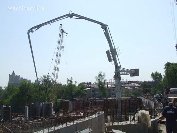 BETONORASPREDELITELNAYa STRELA (ITALIYa) pompă de beton nou