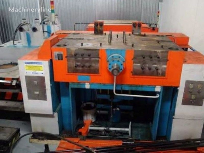 presă pentru fier vechi ALKOR Alprhaw 12000 - Hydraulic press