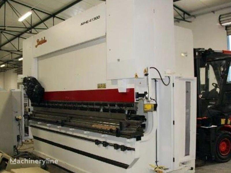 presă pentru fier vechi EDGE Press BAYKAL APHS 41000