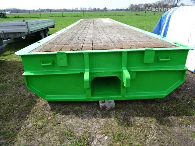 roll trailer MAFI 40ft60t