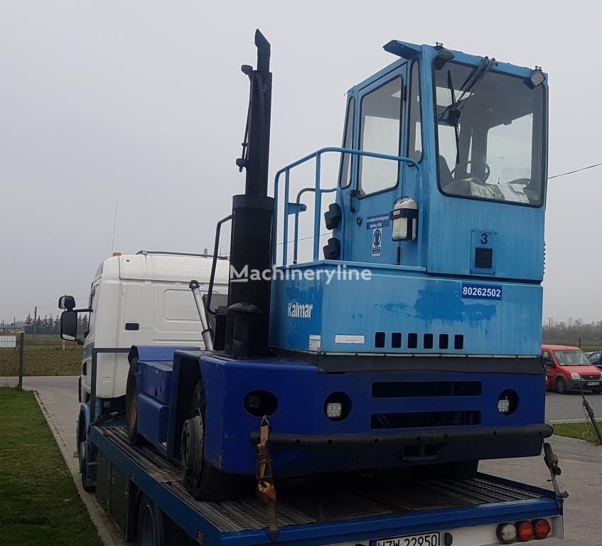 SISU 4x4 KELBERG  terminal tractor