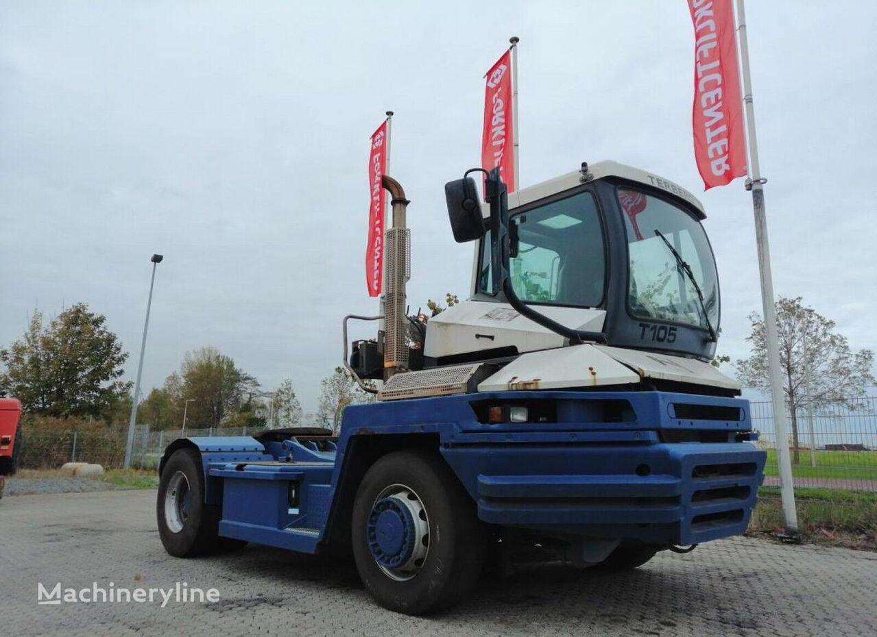 tractor RoRo TERBERG RT282