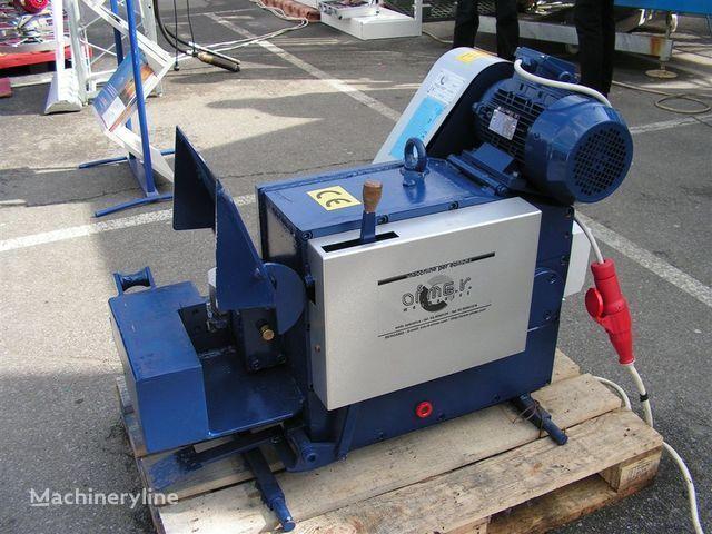 Stanok dlya rubki armatury S-42 utilaj industrial
