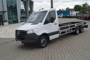 autoutilitară furgon MERCEDES-BENZ Sprinter nouă