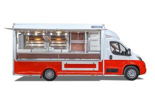 furgonetă ambulantă < 3.5t BANNERT NA ZAMÓWIENIE Bannert  Kurczak Grill Food Truck/Chicken Grill Fo nouă