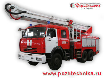 KAMAZ ACPK-2,0-40/100-24     autoscara