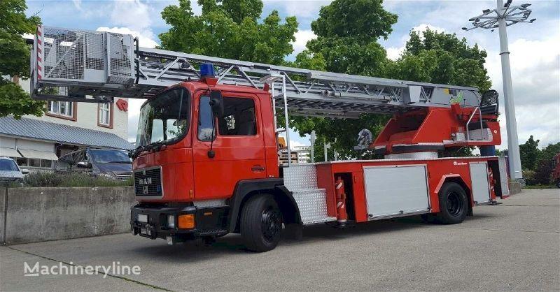 autoscara MAN F20135 - Rosenbauer L32 PLC 3.0