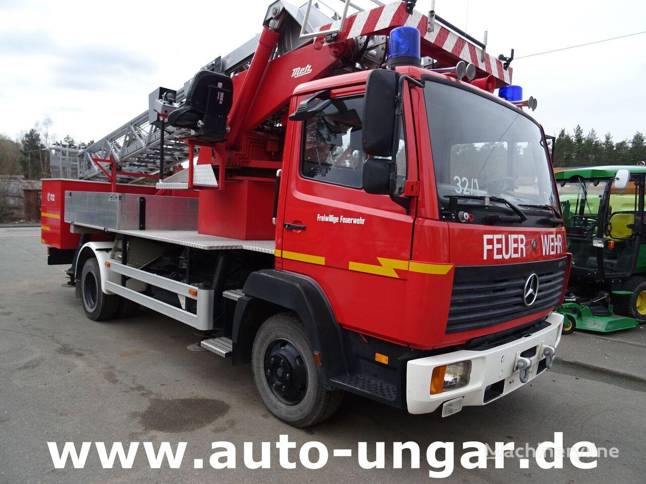 autoscara MERCEDES-BENZ 817 F DLK 12-9 SE