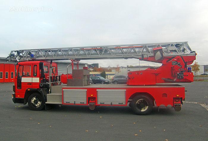 VOLVO FL-614 autoscara