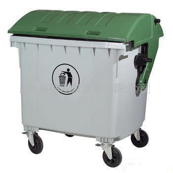 container gunoi
